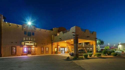 Best Western Gold Canyon Inn & Suites - Gold Canyon, AZ 85218