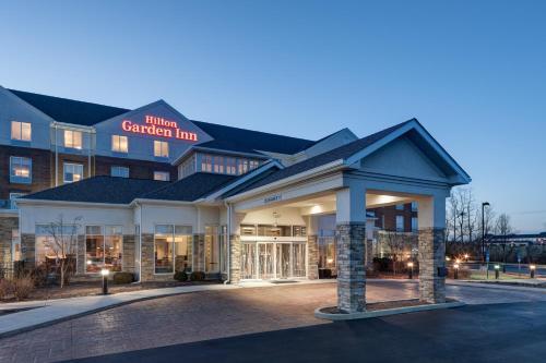 Hilton Garden Inn Cincinnati/Mason Photo