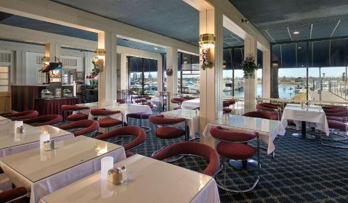 Best Western Golden Sails Hotel Photo