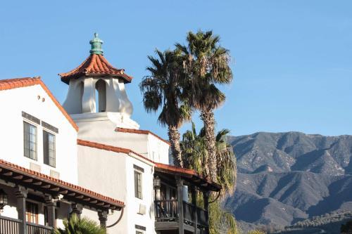 Best Western Plus Carpinteria Inn Photo