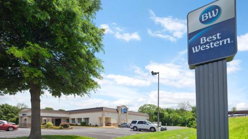 Best Western Leesburg Photo