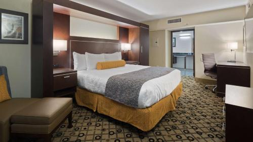 Best Western Premier Detroit Southfield Hotel - Southfield, MI 48033