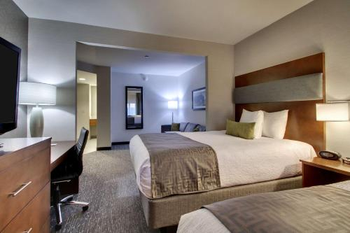 Best Western Plus Boston Hotel Photo