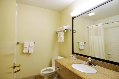 Quality Inn and Suites NRG Park - Medical Center photo 36