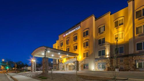 Best Western Plus Gallup Inn & Suites Photo