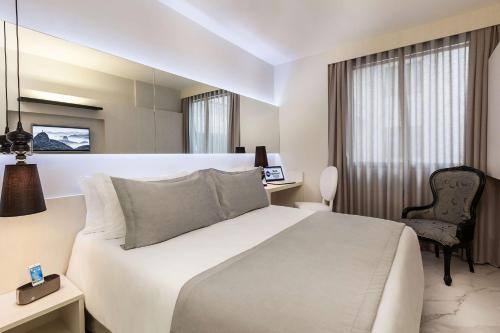 BEST WESTERN Plus Copacabana Design Hotel Photo