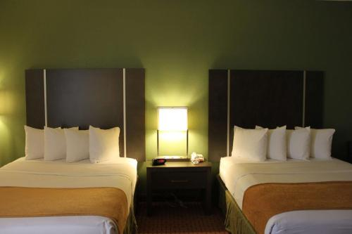 Best Western Plus North Houston Inn & Suites Photo