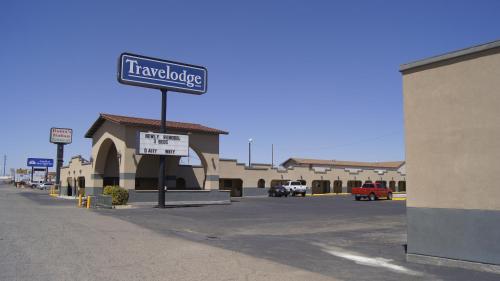 Travelodge Clovis Photo