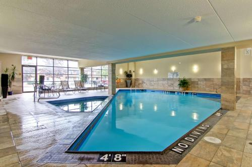 Best Western Plus Toronto North York Hotel & Suites photo 17