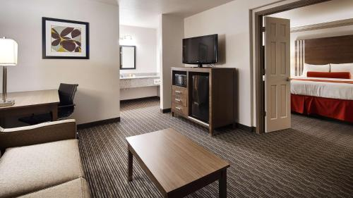 Best Western Plus Austin City photo 14