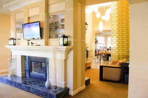 Hilton Garden Inn Redding Hotel