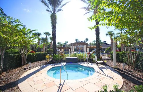 Closest Vacation Home Holiday Rental 26ds37 - Kissimmee, FL 34747