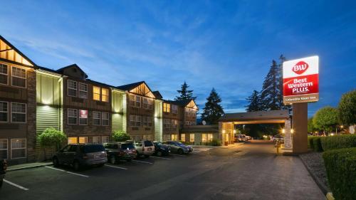 Best Western Plus Columbia River Inn Photo