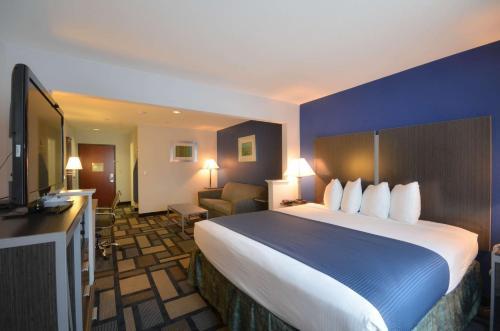 Best Western Galleria Inn & Suites