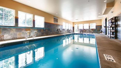 Best Western Plus Yakima Hotel Photo