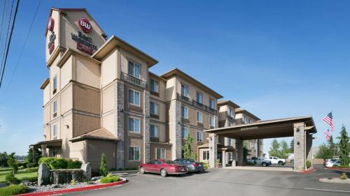 Best Western Plus Parkersville Inn & Suites Photo