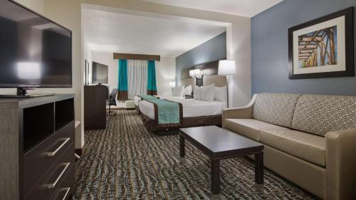 Best Western Waldo Inn & Suites Photo