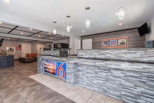 Motel 6 Atlanta Northeast - Norcross - Norcross, GA 30093