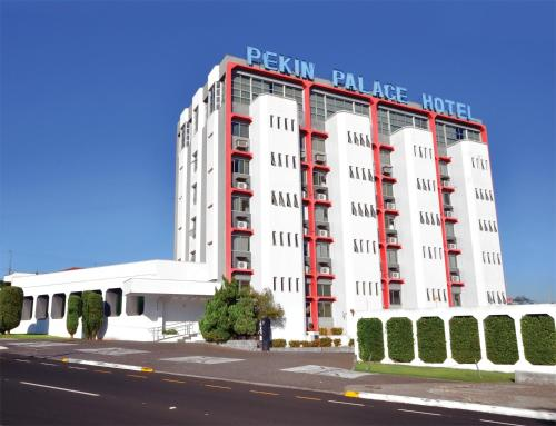 Foto de Pekin Palace Hotel