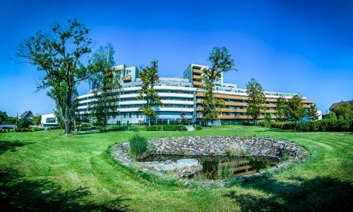 Apartmánový dům Landek