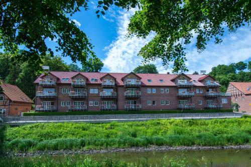 Bild des Hotel Hafen Hitzacker - Elbe