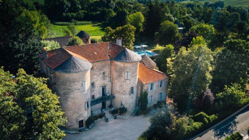 Rue Du Château, Igé, 71960, France.
