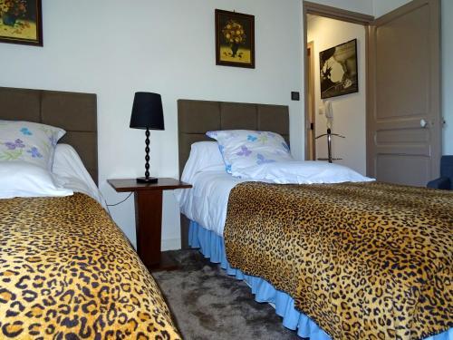 Hotel chambre d 39 h tes la belle lensoise lens desde 95 for Chambre hote 95