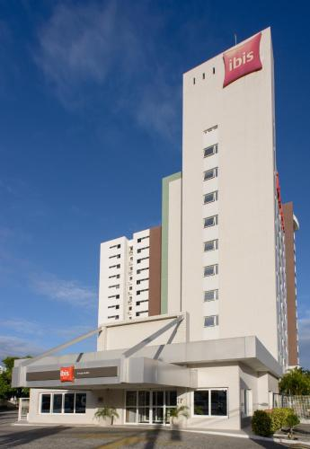 Ibis Aracaju Photo