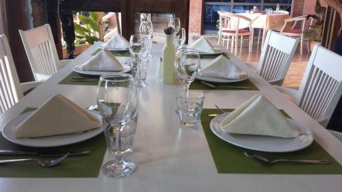 Pilo Lala Restorant-hotel Konjat
