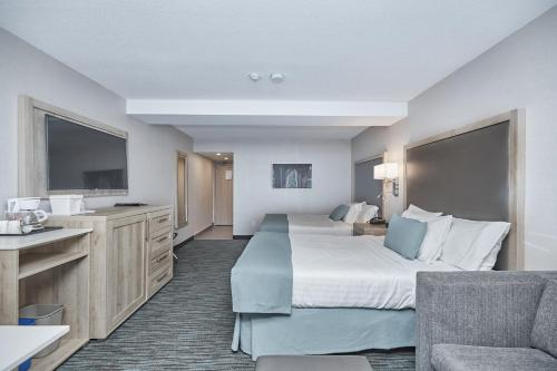 Imperial Hotel & Suites - Niagara Falls, ON L2G 3L6