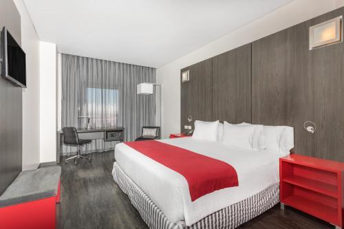 Encore Hotel Queretaro Photo