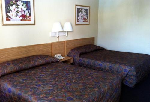 Econo Lodge Atlanta - Atlanta, GA 30344