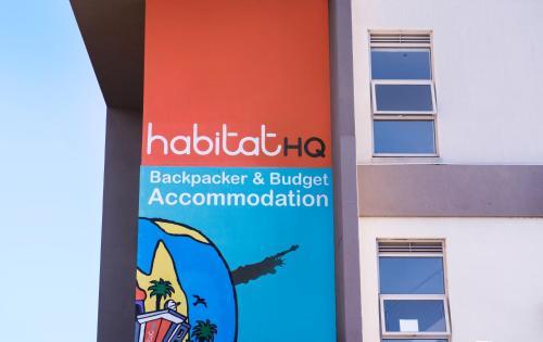 Habitat HQ Photo