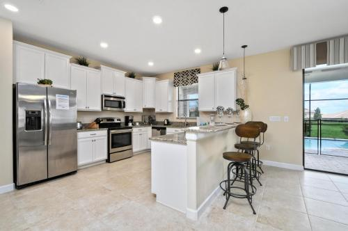 The Fairway Villa Iv - Davenport, FL 34747