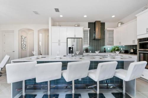 The Fairview Villa - Kissimmee, FL 34747
