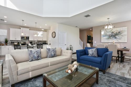The Slice Villa Vi - Davenport, FL 34747