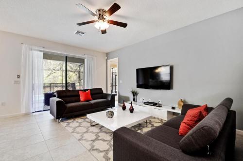 The Tranquil Villa Ii - Kissimmee, FL 34773