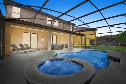 The Tranquil Villa I - Kissimmee, FL 34773