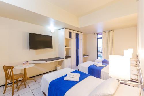 Hotel Abbeville Photo