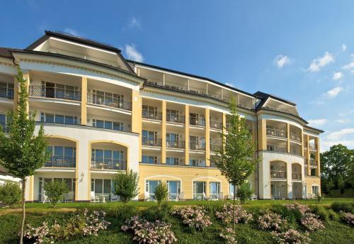 Bild des Steigenberger Hotel Der Sonnenhof