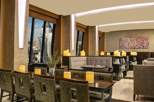 Hilton Times Square photo 16