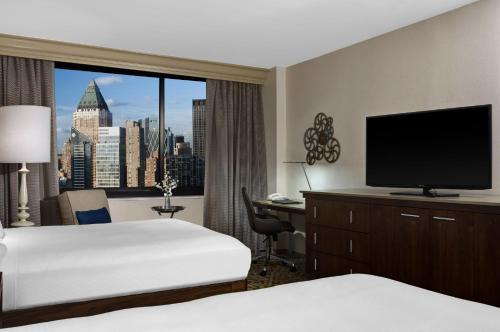 Hilton Times Square photo 32