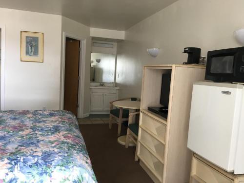 Point 1 Resort & Motel Photo