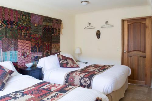 Hotel Quinta Santa Teresa Photo