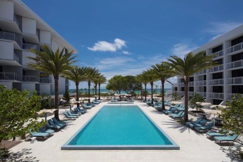 Zota Beach Resort Photo