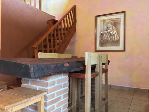Cabañas Los Saucos Photo