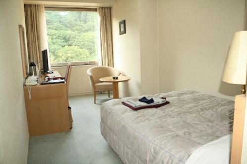 Hotel Kazuno Photo