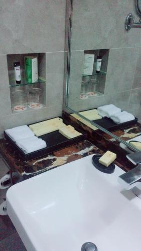 Jianguo Hotel photo 38