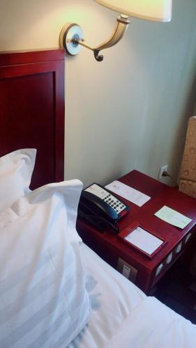 Jianguo Hotel photo 43