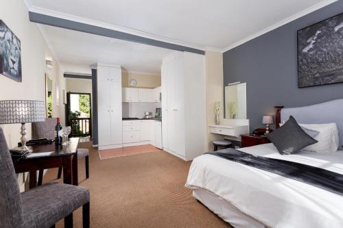 Best Western Cape Suites Hotel photo 17